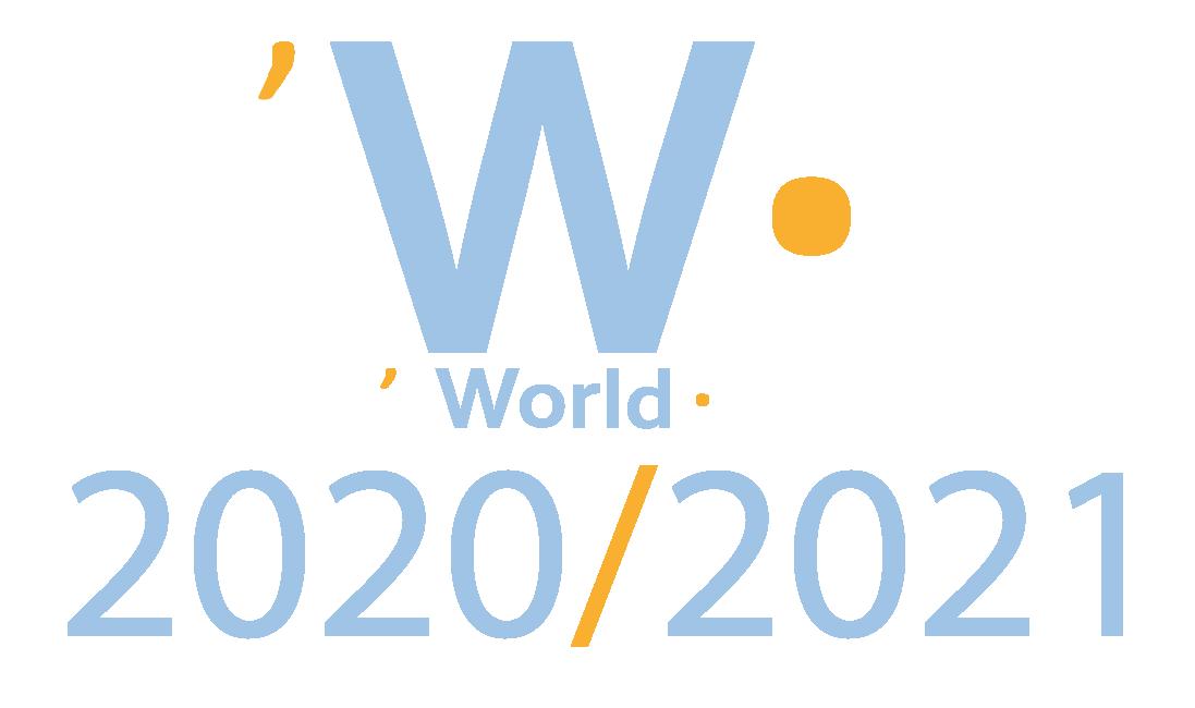 Brussels World Simulation